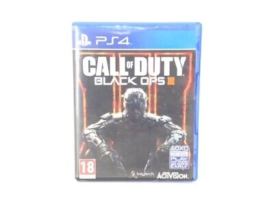 Juego Ps4 Call Of Duty Black Ops Iii Ps4 4468015