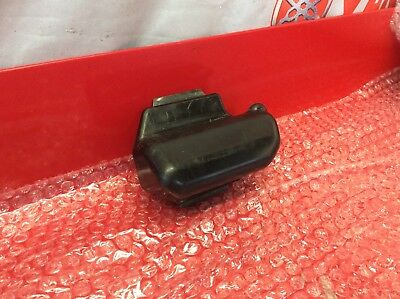 Honda PA50 Camino, Moped, Coil Cover, Its From a Low Mileage 1992, K Reg.
