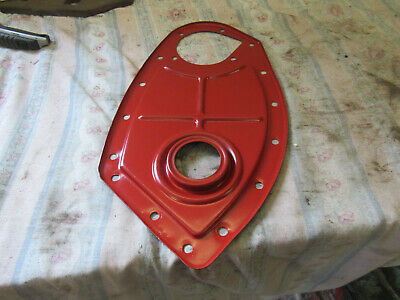 FARMALL H FRONT Engine Timing Cover 6246DC International Tractor IHC