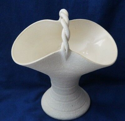 Basket Shaped Vase Handle