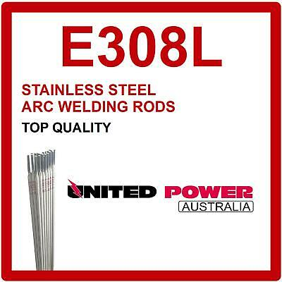 1.6, 2.0, 2.5mm E308L Stainless Steel Arc Welding Rod **TOP QUALITY** ELECTRODES