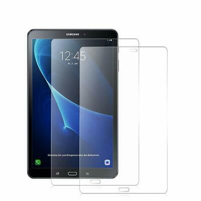 2x 9H Tempered Glass Screen Protector for Samsung Galaxy Tab E 8 0 SM T377