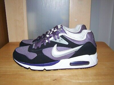 sale retailer 2a5ab 256de NIKE AIR MAX Correlate Leather Textile Womens Trainers UK-5,5 EU-