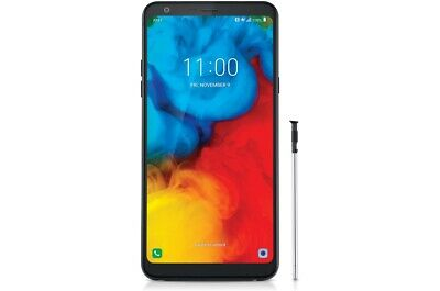 LG Stylo 4 Plus LM-Q710 32GB 4G LTE AT&T T-Mobile Unlocked GSM Smartphone