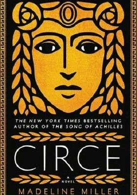 Circe by Madeline Miller (PDF)
