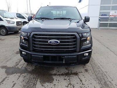 Ford: F-150 Special Edition Sport 2016 Ford F150 4x4 Super Crew