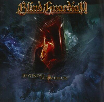 Blind Guardian - Beyond The Red Mirror - Cd - New