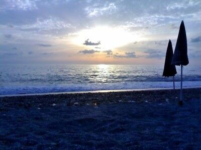 RESERVED Seaside property in Italy for sale. 2bed apartment 3 km to the beach