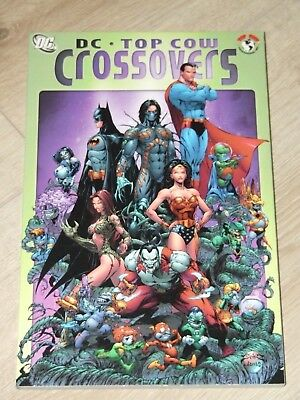 DC/Top Cow Crossover TPB