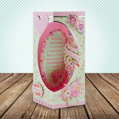 MIDNIGHT CRAFTERS new {4 } Exclusive DEAL HUNKDORY Card Making KIT
