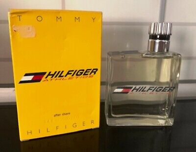 Health & Beauty Hilfiger Athletics After Shave By Tommy Hilfiger 100 Ml Splash Classic