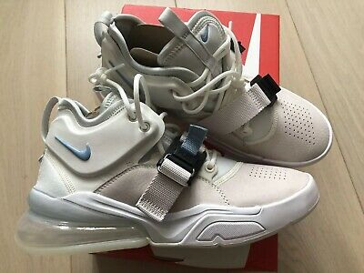 1e62598137d9 NIKE AIR FORCE 270 PHANTOM LECHE BLUE AH6772 003 UK6 US 7 Brand New In Box