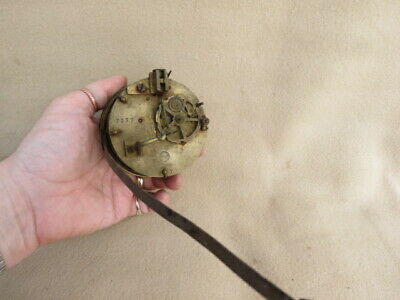 Antique S Marti Striking Clock Movement For Spares Repair