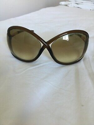 757cd5c8ef TOM FORD sunglasses women (popular Whitney) chocolate brown - EUR 34 ...