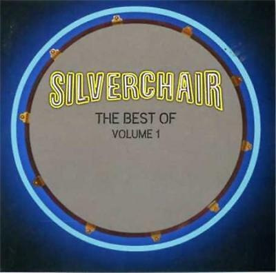 SILVERCHAIR The Best Of Volume One 1 CD - LIKE NEW - Greatest Hits