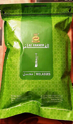 Al Fakher Mint flavour 1kg bag original Uae Product
