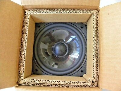 "Energy    Z4DR / 51838  woofer 6,5 ""  for E XL26B1  New Old Stock"