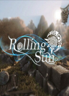 Rolling Sun - STEAM KEY - Code - Download - Digital - PC