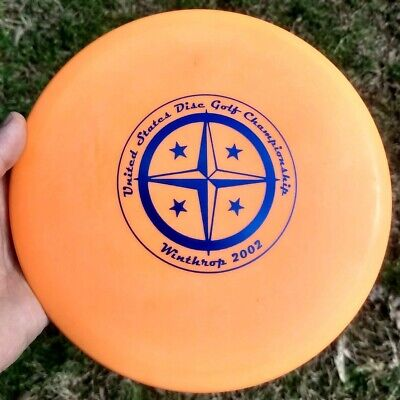 Rare! Brand New 2002 USDGC Innova Champion Edition Roc - 172 grams, CE, Beauty!