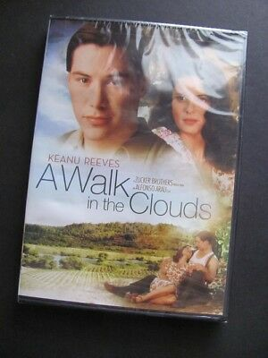 A Walk in the Clouds (DVD, 2011, Canadian French)
