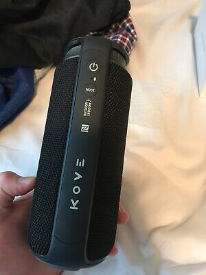 Kove Portable Wireless Bluetooth Speaker