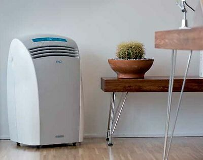 Olimpia Splendid Portable Air-Conditioner PIU12