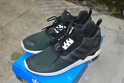 ADIDAS ZX 8000 Boost Black white Mens sizes B26366 $99.99