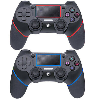Wireless Bluetooth Gamepad Controller for Dualshock4 PS4 Sony PlayStation 4