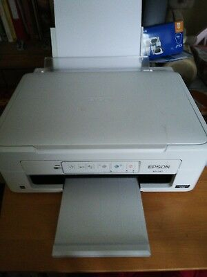 EPSON EXPRESSION HOME XP-442 All in One Inkjet Printer Scanner