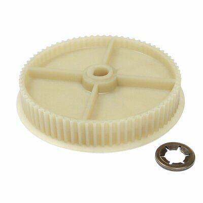 Belle Replacement Large Gearbox Pulley Kit for Minimix 150 900/30000