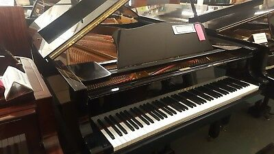 YAMAHA Grand Piano Full Cover GPFCC3 with YAMAHA Logo for C3 shipping Worldwide