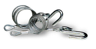 Tie Down Eng 59539 Hitch Cable Galvanized