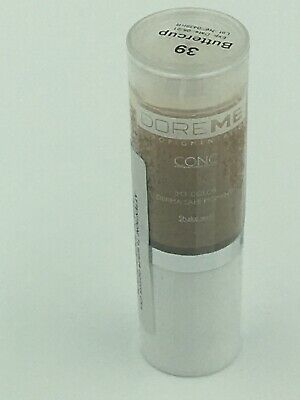 DOREME CONCENTRATED MICROBLADING PERMANENT COSMETICS PIGMENTS Buttercup