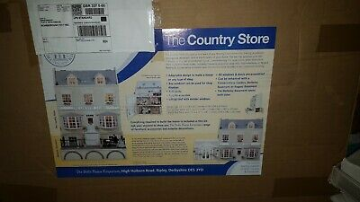 The Country Store Dolls House