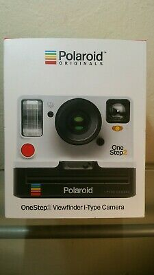 Polaroid Originals 9008 OneStep2 VF Instant Film Camera (White) - Brand New