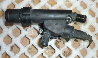 Ford Galaxy Sharan Alhambra 1.9Tdi 130Bhp Coolant Temperature Housing 038121132D