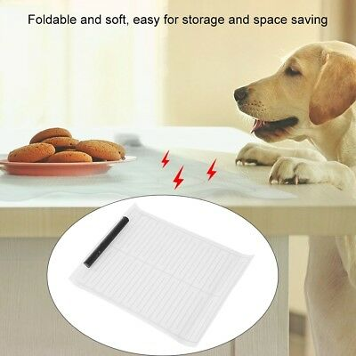 Dog Safe House Pet Training Mat Indoor Shock Mat Scat Mat Indoor Electronic HL