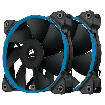 Corsair Air Series SP120 High Static Pressure Edition 120mm Fan Twin Pack
