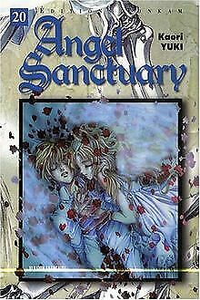 angel sanctuary tome 5 ned