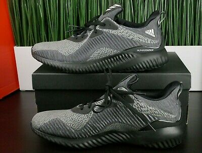f65148592f4c2 New Adidas Alphabounce HPC AMS M Sneakers DA9561 Multiple sizes Mens shoes