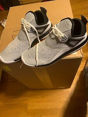 defd0b59be6a Nike Jordan Fly  89 Men s Size 10.5 Basketball Shoes Sneakers 940267 013 NEW