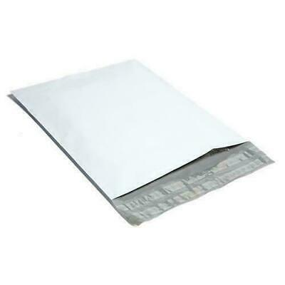 """2000 Pieces Returnable Double Self Seal Strip Poly Mailer 19"""" x 24"""", 2.5 Mil"""