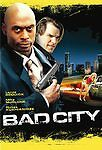 Bad City (DVD, 2006)(G)