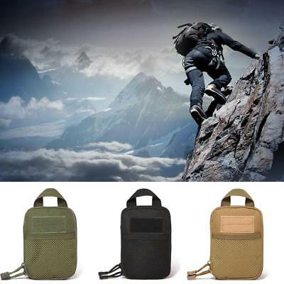 Men Tactical Military Backpack Waist Molle Outdoor Camping Bag Fanny Hiking Pack