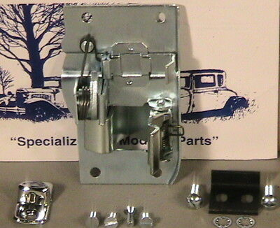 and Streetrod R H Door Hinge Pin Mirror Ratrod 1930-1931 Model A Ford