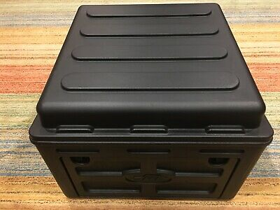 SKB 1SKB-R106 10x6 Roto Rack Case (Molded Console, Excellent)