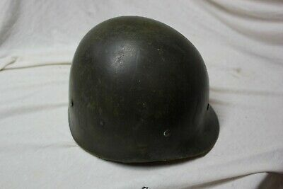 US Military Issue USGI M1 M-1 Helmet Liner with sweatband  post WWII      A14