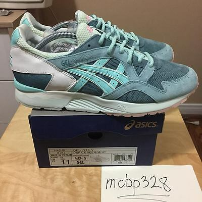 OFFSPRING X ASICS Gel Lyte V Cobblestone Sz 11 High Rise Convent ... 701d1c8066