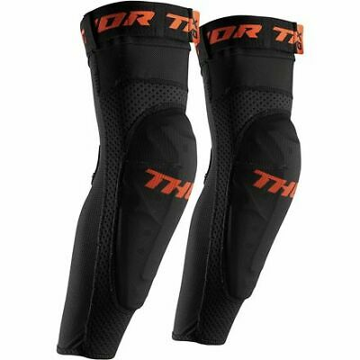 Thor Comp XP Elbow Guards Sz L/XL