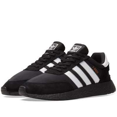 cheap for discount 18fe8 c9168 Adidas I-5923 Iniki Runner Shoes Boost Color Blackwhite Style Cq2490